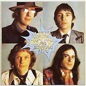 INCREDIBLE STRING BAND - NO RUINOUS FEUD (1973) - 1992 EDSEL CD - DAVID BAILEY
