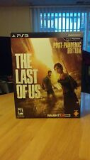 The Last of Us -- Post-Pandemic Edition (Sony PlayStation 3, 2013)