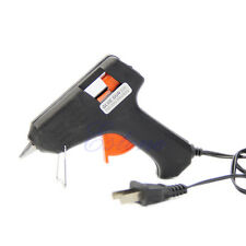 Art Craft Repair Tool 20W Electric Heating Hot Melt Glue Gun Sticks Trigger