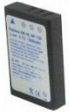 Battery for Ricoh DB-40 DB-40 DB-43 DB43 300G 400G 500G