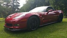 Chevrolet : Corvette ZR1