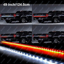 "49""Truck SUV LED Tailgate Light Bar 5 Function Strip Brake Signal Reverse Drive"