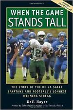 When the Game Stands Tall, Special Movie Edition: The Story of the De La Salle