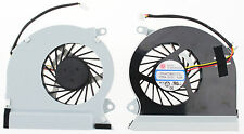 MSI GE70 MS-1756 MS-1757 CPU COOLING FAN 3 PIN PAAD06015SL N285 B123