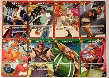 Miracle Battle Carddass One Piece Reg/Uncos Set OP14 55/55
