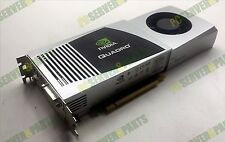 PNY Quadro FX 4800 1.5 GB PCI-E x16 Video Card VCQFX4800-PCIE-T w/ Warranty