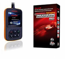 i902 Muli System OBD Diagnose passt bei Opel, ABS, Airbag, AHL, BCM uvm...