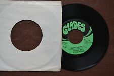 """Archie Bell Count The Ways Dancing To Your Music Funk 7"""" 45 Record VG++"""