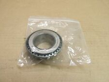 "NEW NTN 4T-HM88649PX1 TAPERED ROLLER BEARING  4THM88649PX11-3/8"" ID X 1"" Width"