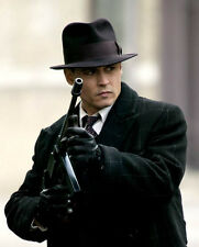 Johnny Depp UNSIGNED photo - 7210 - Public Enemies