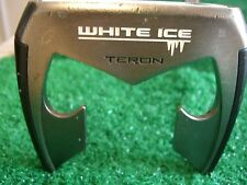 """Odyssey White Ice Teron 33"""" Heel-shafted Right-Handed Putter Golf Club"""
