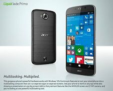 "Acer Liquid Jade Primo with Desktop Kit - 5.5'"" Dual Sim Hexa-core - Unlocked"