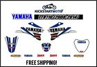 For Yamaha TTR110 Decal Kit 2008-2014 TTR 110 Stickers Vinyl Decal