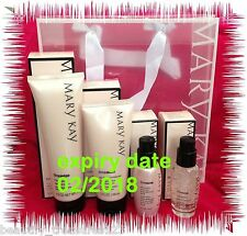 mary kay timewise MIRACLE SET for combination to oily skin..buy 4 $97.20 ask ;-)