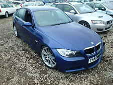 2006 BMW E90 320i M-SPORT 3 SERIES N46B20 MANUAL WHEEL NUT PARTS BREAKING SPARES
