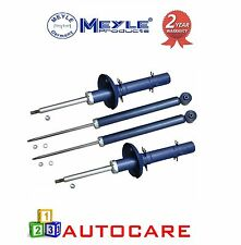 MEYLE - VW GOLF MK4 BORA & GTI FULL SET OF GAS SHOCKS