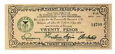 Philippines … P-S528d … 20 Pesos … 1944 … *AU-UNC*