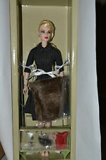 NRFB Nostalgia Dania Zarr Dressed Doll - Fashion Royalty - NEW!