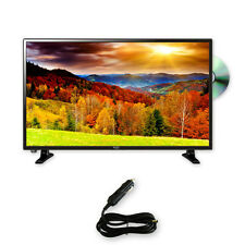 Camping TV 24 zoll DVB-T2 Xoro 2448 HD LEDTV /DVD /Sat Receiver DVB-C PVR 12volt