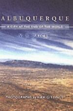 Albuquerque: City at the End of the World, Price, V. B., Acceptable Book