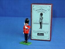 William Britain Club Figure Scots Guards Bandmaster 00328