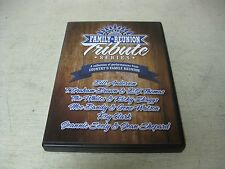 GABRIEL COUNTRY'S  FAMILY REUNION TRIBUTE SERIES BLUE DVD 6 DISC SET