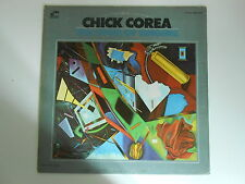 Jazz Chick Corea BLUE NOTE BST 84353 The Song Of Singing US Pressing