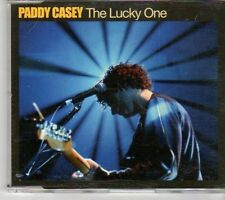 (EY105) Paddy Casey, The Lucky One - 2003 CD