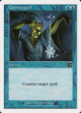 Counterspell 6th  VO -  MTG Magic (EX)