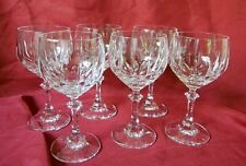 Schott Zwiesel Signed Gardone Water Wine Goblets Lot of 4 New Condition