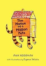 The House of a Million Pets-ExLibrary