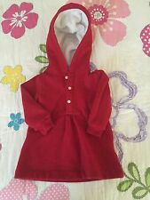 Ralph Lauren baby girl warm dress 6 months old (may run small for size)