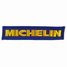 Michelin Sew on Patch Badge ZK263