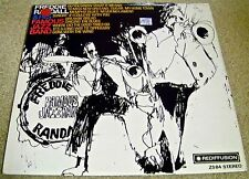 FREDDY RANDALL and his FAMOUS JAZZ BAND - 1971 Rediffusion ZS84 (England)