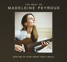 Keep Me In Your Heart For A While: Best Of Madelei - Madeleine  (2014, CD NIEUW)