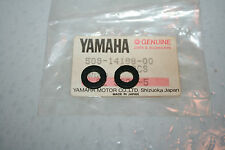 Yamaha nos snowmobile motorcycle carburetor top gaskets srx440 mx yz yt dt