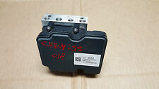2014 CHEVY SS CAPRICE  ABS PUMP MODULE 92273151