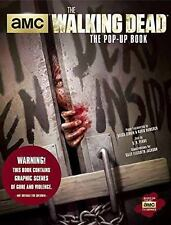 The Walking Dead: the Pop-Up Book by Stephani Danelle Perry (2015, Hardcover)