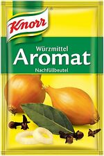 3 x KNORR Aromat Universal Refill (Made in Germany) **BEST PRICE**