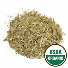 Starwest Botanicals Essiac Tea Organic Blend 4 oz United States Origin