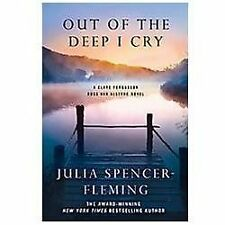 Out of the Deep I Cry by Julia Spencer-Fleming Paperback
