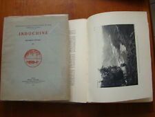 Indochine. Exposition coloniale internationale de Paris 1931 (2 vol.)