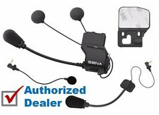 SENA 20S Universal Helmet Clamp Mount Kit With Slim Speakers 20S-A0205 Harley