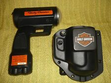 Harley Davidson Genesis Directional Hand Held Radar Gun with Holster