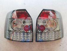 SONAR KLARGLAS Rückleuchten LED Audi A4 8E B6 Avant