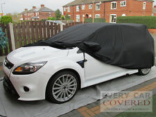 Ford Focus RS Mk2 2009-onwards SuperSoftPRO Indoor Car Cover