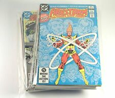 Fury Of Firestorm (The Nuclear Man) Set of 59 (1-47,49-53,56,58-59,61-64) VF/NM+
