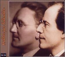 Mahler par Scherchen (CD, Mar-2011, 3 Discs, Tahra)