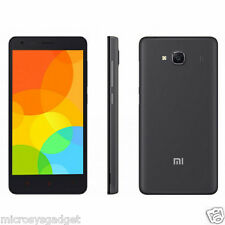 REDMI 2 | 2 GB + 16 GB | 8 MP+2 MP | DUAL CORE | 4G | WI-FI | 4.7 INCH