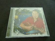 CHRISTMAS AT JAYS PLACE RARE SEALED AUSSIE CD! JAY LAGA'AIA ABC PLAY SCHOOL